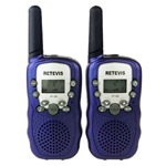 Comparatif talkie walkie Retevis RT 388