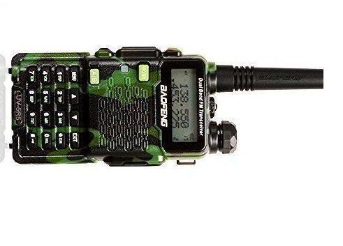 Avis AGPtek Baofeng UV-5R5