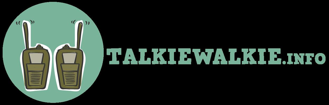 talkiewalkie.info