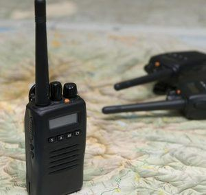 talkies walkies avis