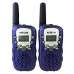 Comparatif talkie walkie Retevis RT 388