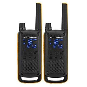 Talkie Walkie Motorola T82 Extreme PMR446